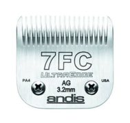 Andis UltraEdge nr 7FC – ostrze 3,2 mm