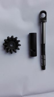 Lister Elbow Driveshaft – Spares parts