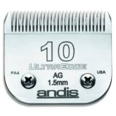 Andis UltraEdge nr 10 – ostrze 1,5 mm