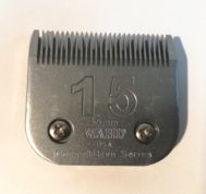 Wahl-Competition series nr 15-ostrze 1,2mm